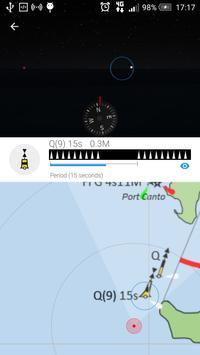 Balisage maritime capture d'écran 6