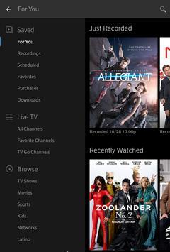 Xfinity Stream screenshot 13