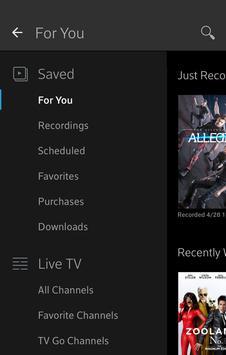 Xfinity Stream screenshot 4