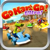 Go Kart Go! Ultra! أيقونة