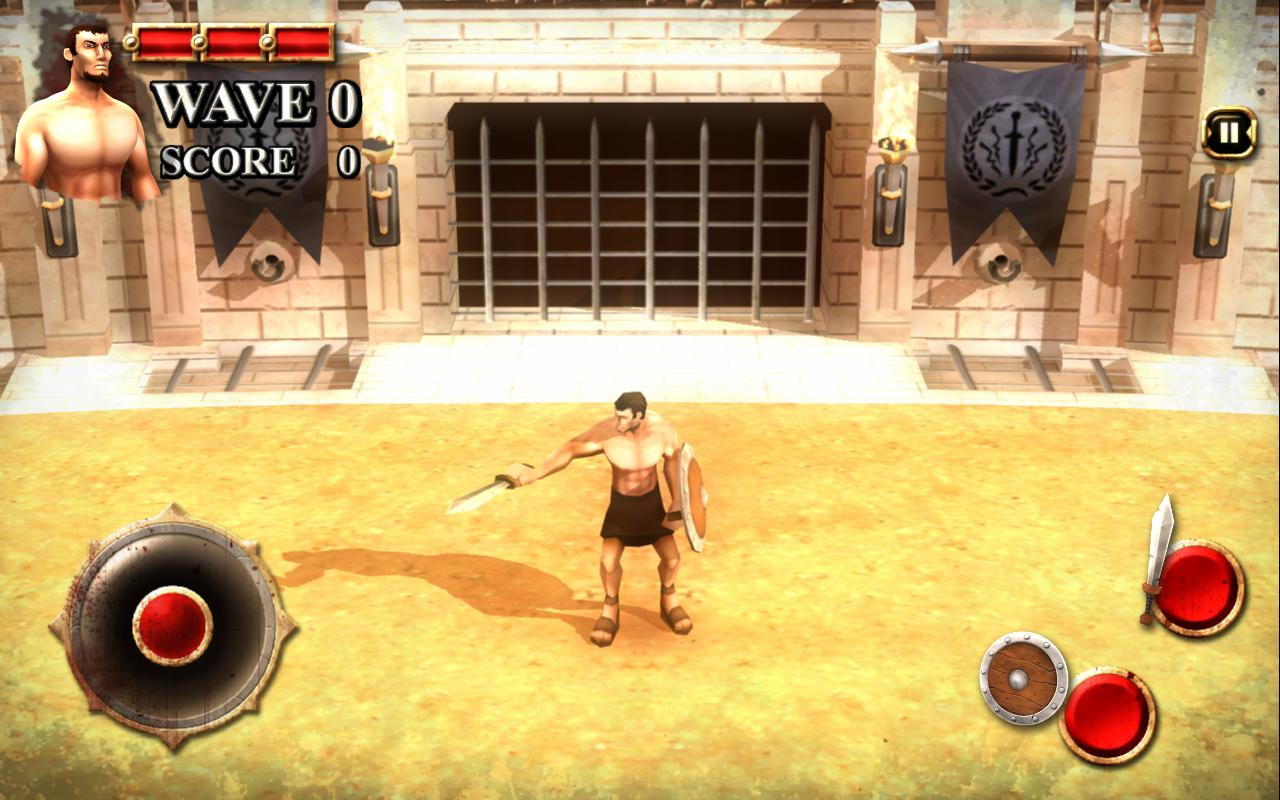 Gladiator True Story for Android - APK Download