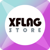 XFLAG STORE 圖標