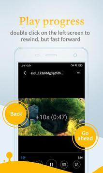 Xfplay screenshot 3