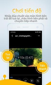 Xfplay ảnh chụp màn hình 3