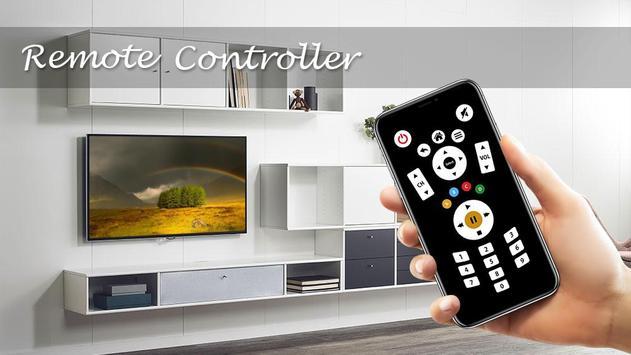 Remote Control for all TV - All Remote screenshot 2