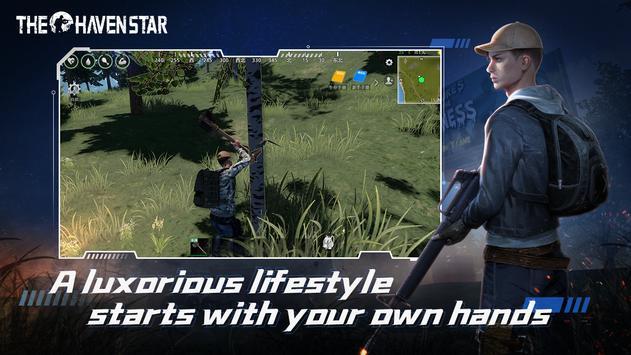 The Haven Star ảnh chụp màn hình 3
