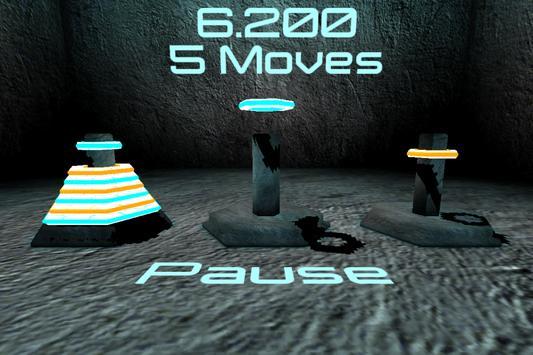 TOH3D - Free puzzle game screenshot 6