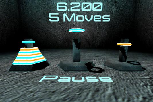 TOH3D - Free puzzle game poster