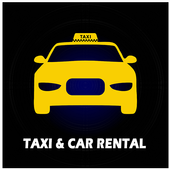 Taxi & Car Rental Booking Apps icon
