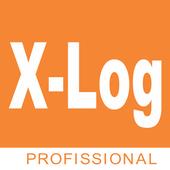 X-log - Profissional icon