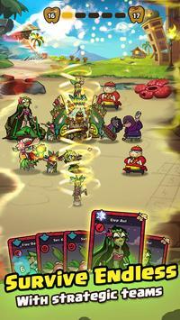 Zombie Friends screenshot 2