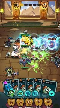 Zombie Friends screenshot 20