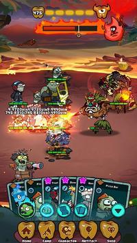 Zombie Friends screenshot 5