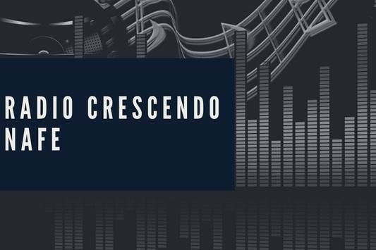 radio crescendo nafe screenshot 2