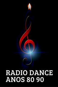 radio dance anos 80 90 screenshot 1
