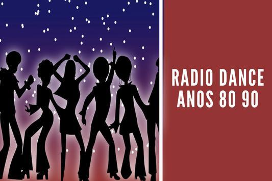 radio dance anos 80 90 screenshot 8