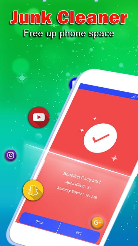 Ram Booster Pro for Android - APK Download