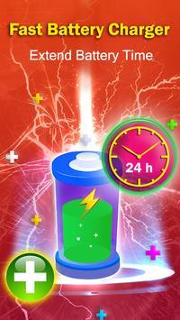 Fast Speed Booster screenshot 3