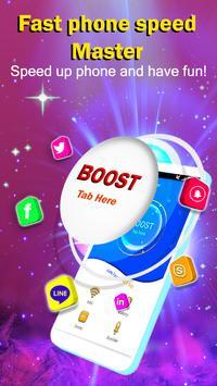 Fast Speed Booster screenshot 12