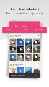 YI Dash Cam screenshot 1