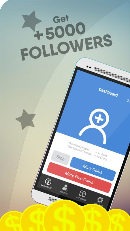 real followers apk download 2018