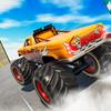 Ramp Car Stunts Racing icône