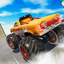 Ramp Car Stunts Racing APK