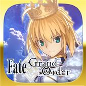 Fate/Grand Order icon