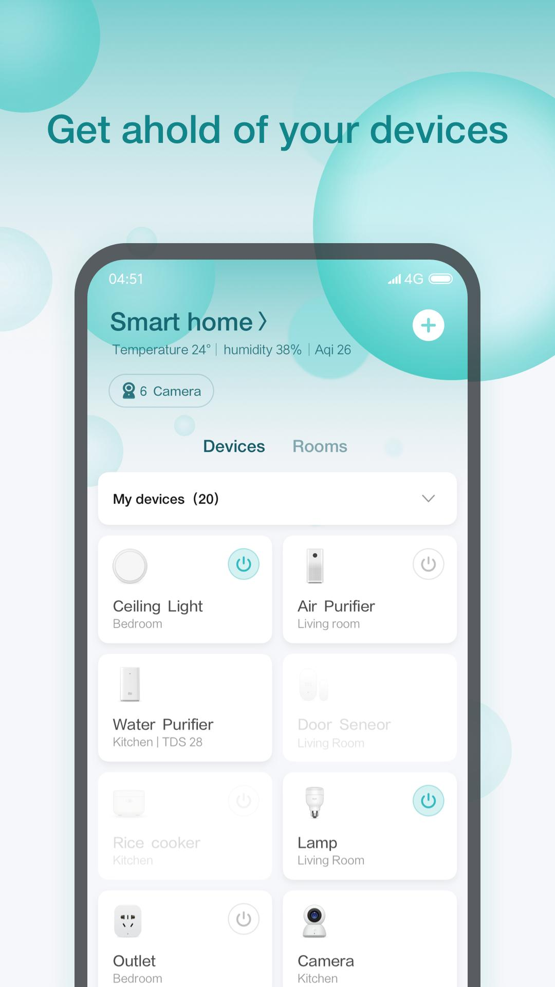 Mi Home For Android Apk Download