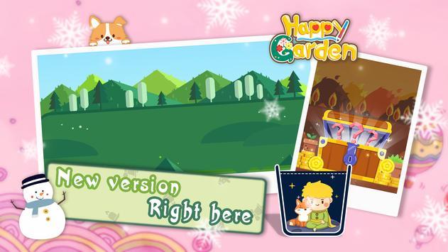 Happy Garden screenshot 4