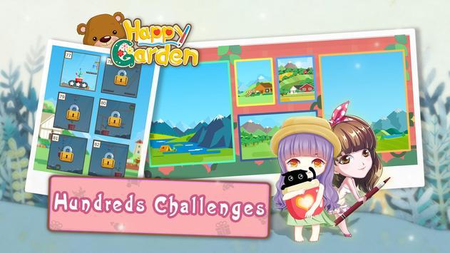Happy Garden screenshot 2
