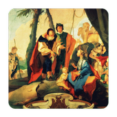 Bible Stories for Teenage Kids Videos icon
