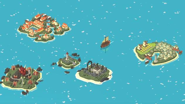 The Bonfire 2: Uncharted Shores Full Version - IAP 스크린샷 1