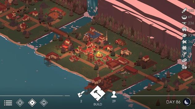 The Bonfire 2: Uncharted Shores Full Version - IAP 스크린샷 3