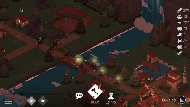 The Bonfire 2: Uncharted Shores Full Version - IAP 스크린샷 4