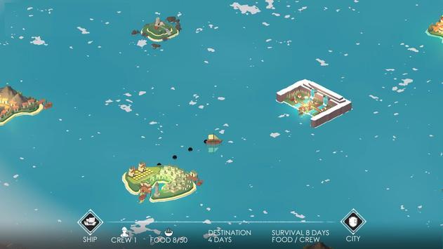 The Bonfire 2: Uncharted Shores Full Version - IAP 스크린샷 6