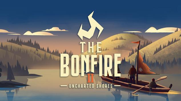 The Bonfire 2: Uncharted Shores Full Version - IAP 스크린샷 7