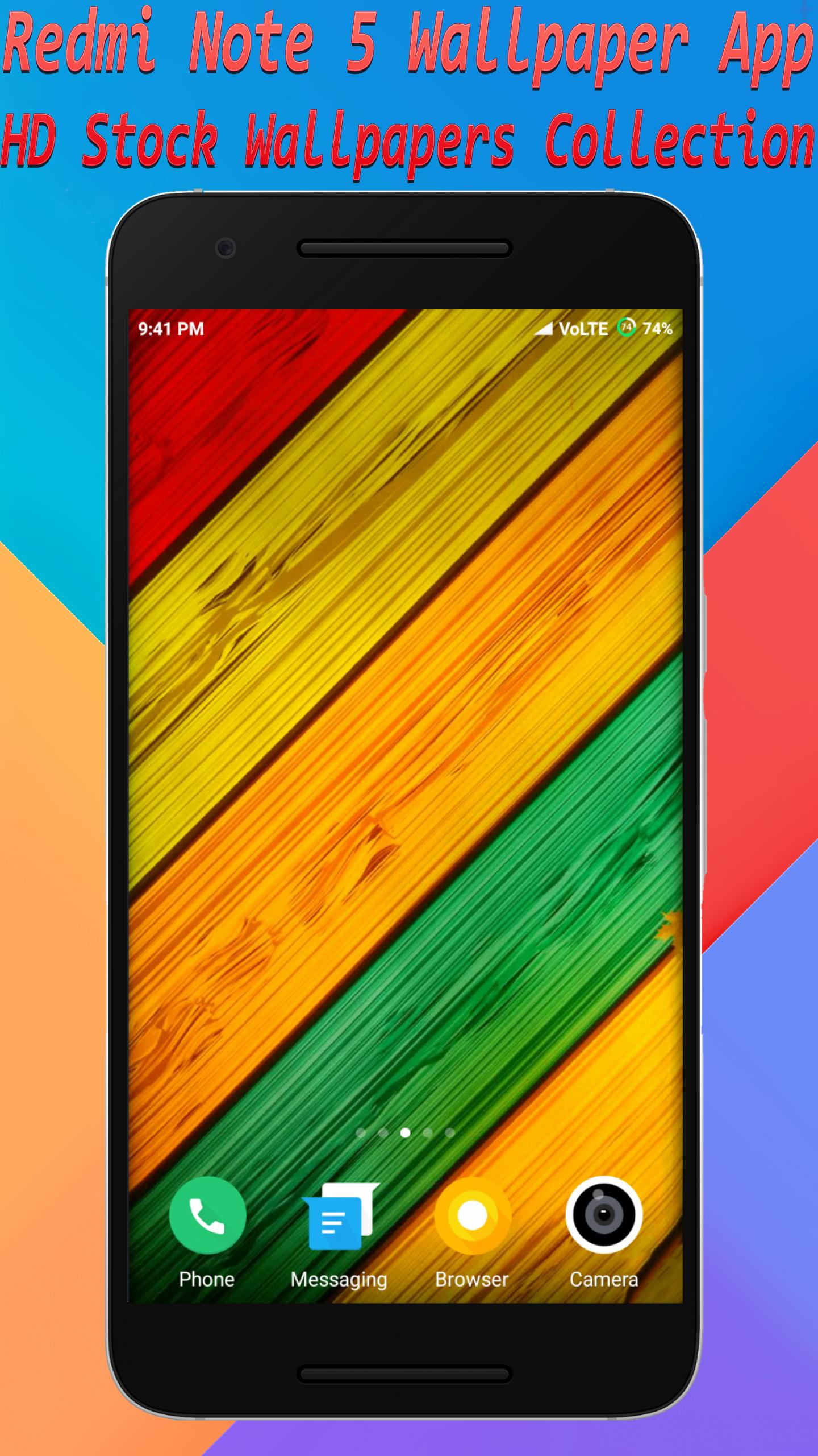 Wallpaper for Mi Redmi Note 7 Pro Wallpaper, mi hd for Android - APK