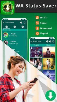 jimat status WhatsApp: Penjimat status baru 2019