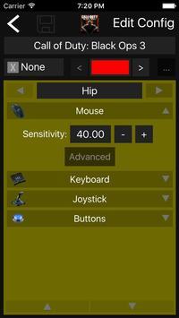 XIM4 Manager تصوير الشاشة 3