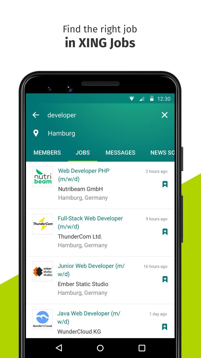Xing For Android Apk Download