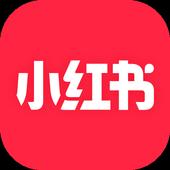 小红书 icon