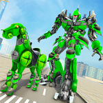 Horse Transform Robot APK