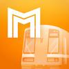 Metro Guangzhou Subway biểu tượng