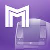 香港地鐵 Hong Kong Metro (MTR) biểu tượng