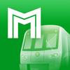 Metro Shenzhen Subway icon
