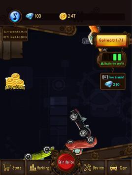 Car Terminator screenshot 4
