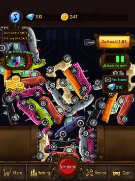 Car Terminator screenshot 5