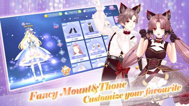 Magic Star captura de pantalla 4