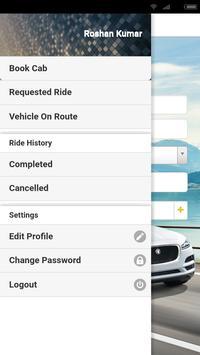 XitaTaxi - Driver App - Rentals & Outstation Cabs screenshot 2